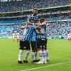Grêmio goleia o São Luiz e se classifica para a final do Gauchão