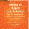 UniCesumar Caxias do Sul promove Oficina de Chapati com Jay Paramesvara