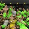 Classificado! Juventude está nas oitavas de final Copa do Brasil