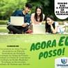 OPORTUNIDADE | UniCesumar oferece, até 21 de maio, bolsa de estudo social intitulada Agora eu Posso