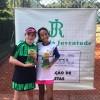 ESPORTE | Recreio da Juventude sediou mais uma edição do Torneio Aberto de Tênis de Caxias do Sul