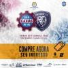 Caxias inicia venda de ingressos para jogo diante do Cianorte