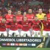 Libertadores: Inter enfrenta o Nacional-URU nas oitavas de final