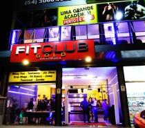 Grupo FitClub de Academias inaugura mais um espaço no Bairro Cruzeiro