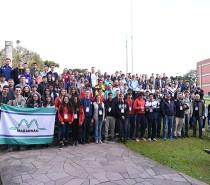Escola de Ensino Médio Impulso, de Caxias do Sul, é campeã da 4ª Competição Regional de Foguetes