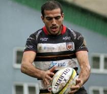 Atletas do Serra Gaúcha Rugby participam do 40º Jogos Universitários  Gaúchos