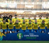 Pela nona vez! SELEÇÃO BRASILEIRA VENCE O PERU E CONQUISTA O TÍTULO DA COPA AMÉRICA