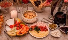 Marca Liliane Trentin Gastronomia é apresentada oficialmente com foco no serviço itinerante
