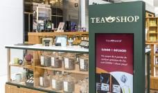 Tea Shop Caxias explora o universo do chá vermelho em workshop