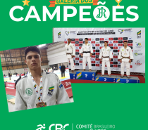 A competição ocorreu de 1° a 4 de agosto na Arena de Deodoro, no Rio de Janeiro