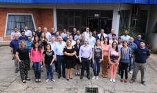 Antares apresenta soluções para o setor sucroenergético  na Fenasucro & Agrocana