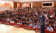 CDL Caxias promove segunda edição do Talk Gestão
