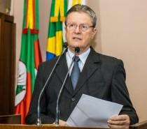 Presidente da Câmara de Vereadores de Caxias do Sul é o convidado da próxima reunião-almoço da CIC