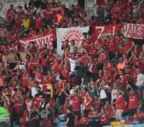 Inter sofre revés no Maracanã