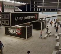 Tornak Participações empreenderá na Arena Corinthians a partir do segundo semestre deste ano