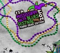 Mississippi Delta Blues Festival terá tema festivo e gastronomia típica de New Orleans
