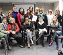 CIC adere à campanha de respeito às mulheres e redução da violência