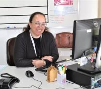 Fabiana de Lucena assume a Assessoria de Comunicação do Parlamento caxiense
