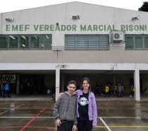 Estudante da Escola Municipal Vereador Marcial Pisoni é selecionado para 26ª Jornada de Foguetes
