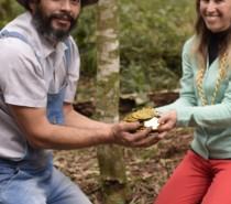 """Os produtores convidam: Lançamento filme """"A Panela de Ouro Bairro Serrano"""""""