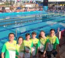 ESPORTES | Natação do Recreio da Juventude, de Caxias do Sul, disputou o Troféu Chico Piscina, em São Paulo