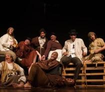 Cia Teatral Acto estréia novo espetácul