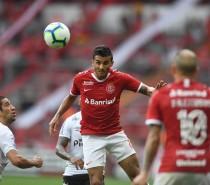Inter empata sem gols com o Santos no Beira-Rio