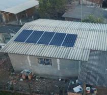 RGE amplia número de cidades beneficiadas com sistema de geração de energia para clientes com UTI Domiciliar