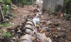Secretaria de Obras orienta comunidade para prevenção de alagamentos