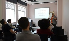 ECC Labs: aprendizado, networking e mentoria para empreendedores