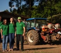 Sicredi Pioneira RS forma primeira turma do programa Sucessão Rural Familiar