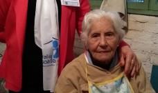 BAIRRO SERRANO EM FESTA:  110 anos de história: Sra. Albertina Alves de Albuquerque