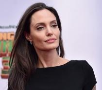Saúde: Conheça a paralisia de Bell, que afetou Angelina Jolie