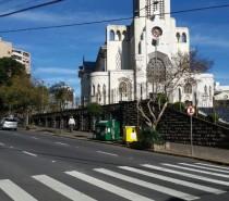 Estacionamento na Avenida Rio Branco entra em operação