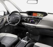 Citroën C4 Picasso reúne o melhor da tecnologia automotiva