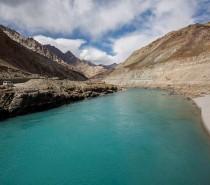 MUNDO Índia e Paquistão tentam resolver disputa por exploração de água