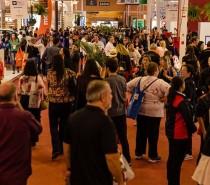 FESTURIS anuncia nova marca e impacto de econômico de 280 milhões com mais de 9 mil visitantes