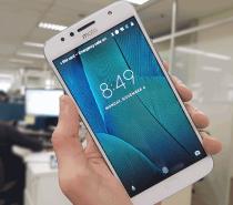 TECNOLOGIA Review: Moto G5S Plus segue fórmula de bom e barato