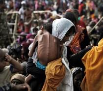 ONU pede acesso a refugiados perseguidos por gangues budistas