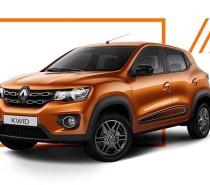 Renault anuncia mais um recall de Kwid, o terceiro em cinco meses