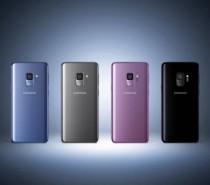 TECNOLOGIA Samsung lança Galaxy S9 e S9+ com novos recursos para câmera