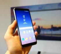 Galaxy A8 reúne recursos dos melhores smartphones da Samsung