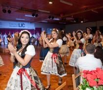 Festa das Colheitas: alegria, muita comida típica e valorização do interior