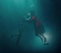 Entretenimento 'A Forma da Água', vencedor da noite, leva Oscar de melhor filme