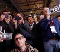 TECNOLOGIA Novos modelos de conexão protagonizam maior feira mobile do mundo
