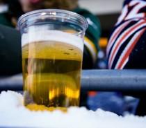 CIÊNCIA Enorme estudo indica que álcool causa demência precoce