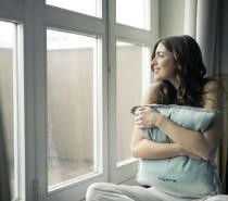 Reflexão: A outra janela