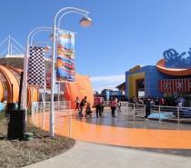 Turismo: Beto Carrero World inaugura novo atrativo