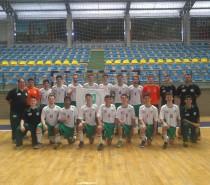 Atletas do Recreio da Juventude, de Caxias do Sul, disputam Segunda Fase do Campeonato Estadual de Handebol