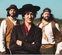 Grupo Ueba estreia espetáculo sobre o Folclore e  as lendas do Rio Grande do Sul.